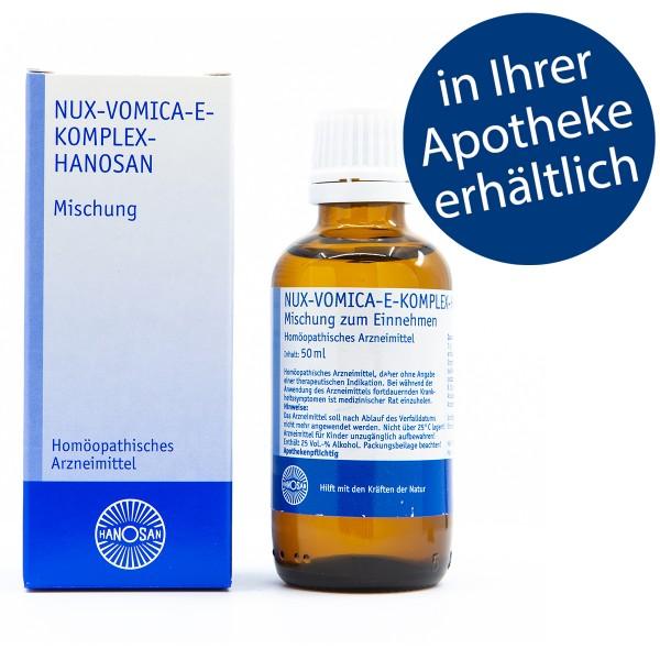 Nux-vomica-E-Komplex-Hanosan