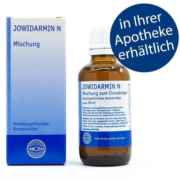 Jowidarmin N