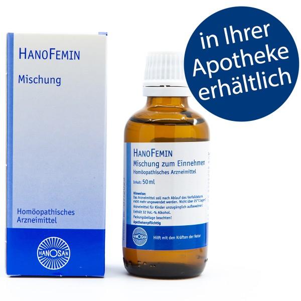 HanoFemin - Tropfen