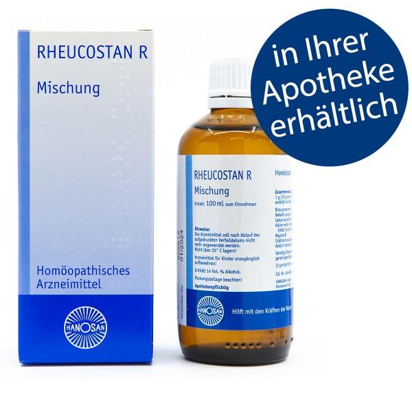 Rheucostan R - Tropfen