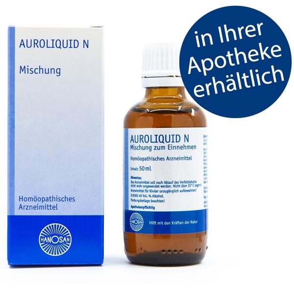 Auroliquid N - Tropfen