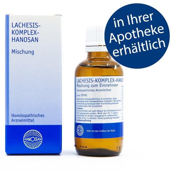 Lachesis-Komplex-Hanosan
